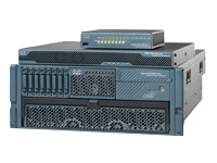 Cisco ASA Products